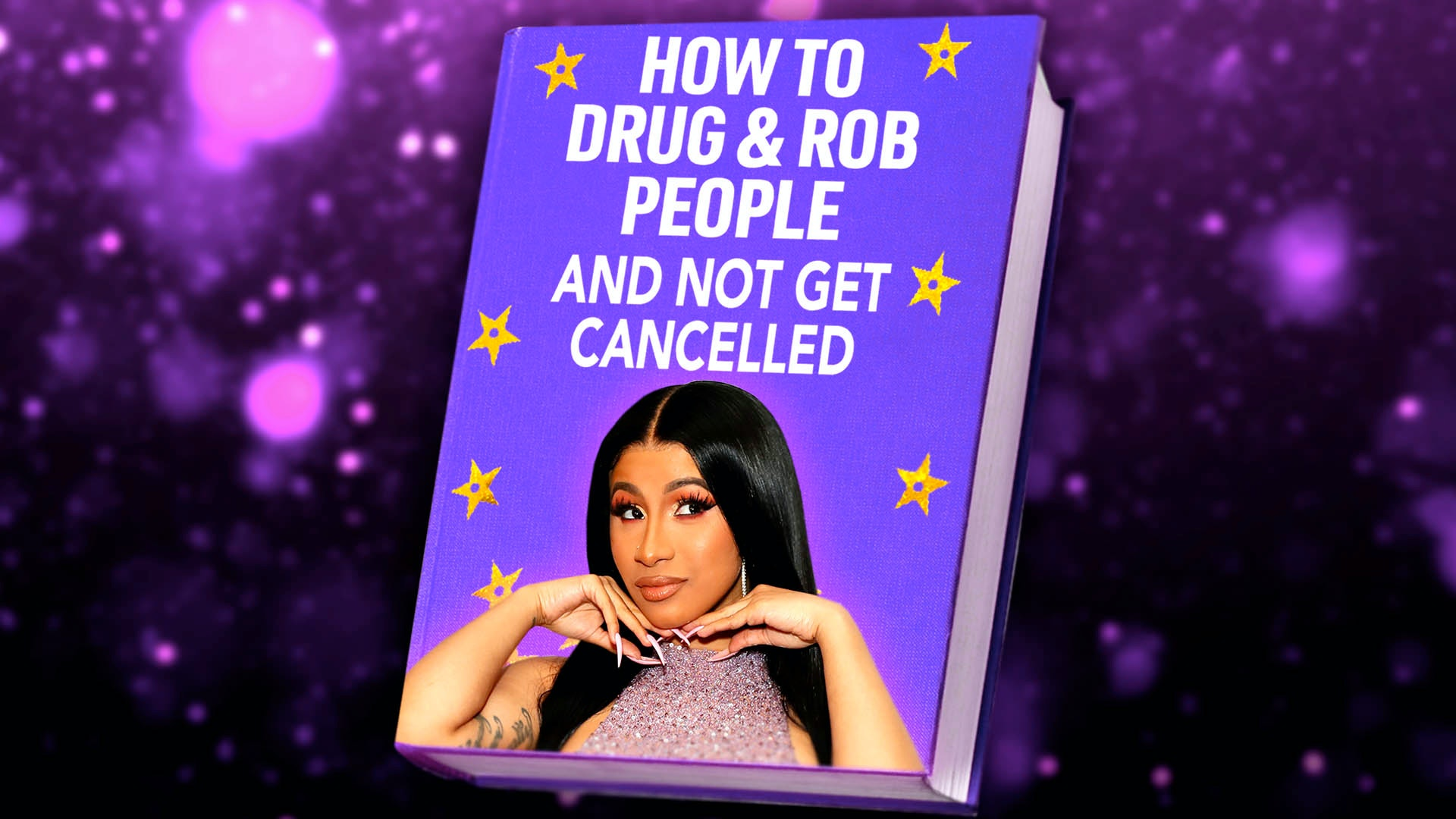 Ep. 680 - How To Drug And Rob People And Not Get Canceled