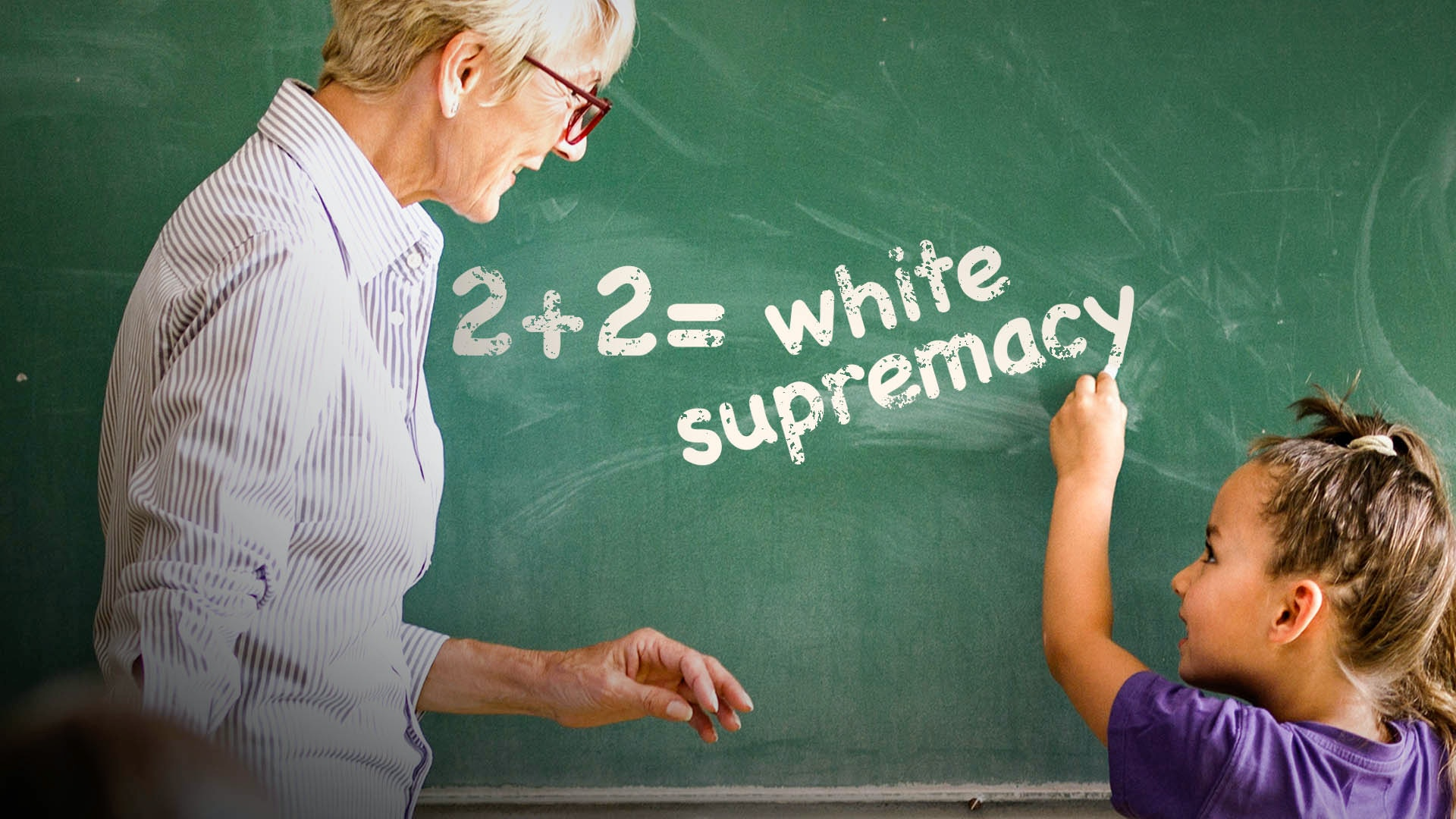 Ep. 681 - Everything Is White Supremacy
