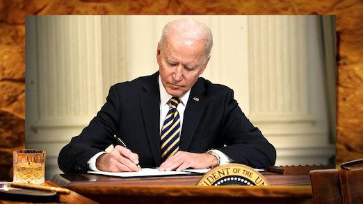 "Biden's Most Terrifying ""Accomplishments"""