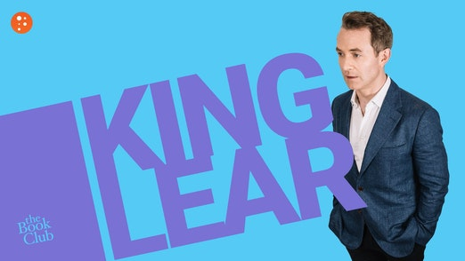 Douglas Murray: King Lear by William Shakespeare