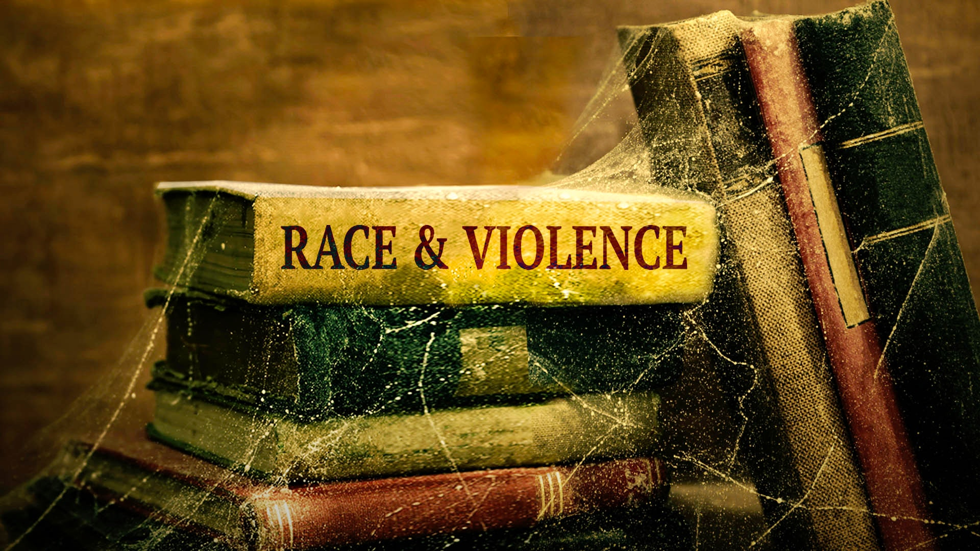 Ep. 686 - Telling The Forbidden Truth About Race And Violence