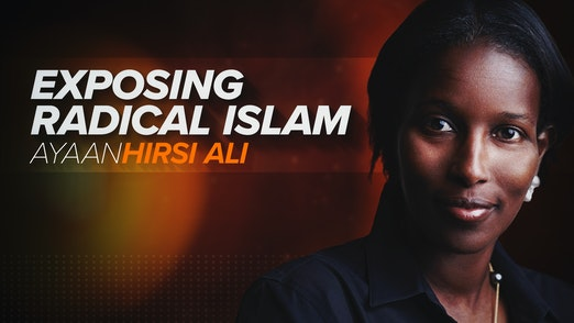 Ep. 112 - Ayaan Hirsi Ali