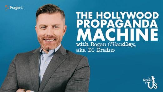 Stories of Us: Rogan O'Handley