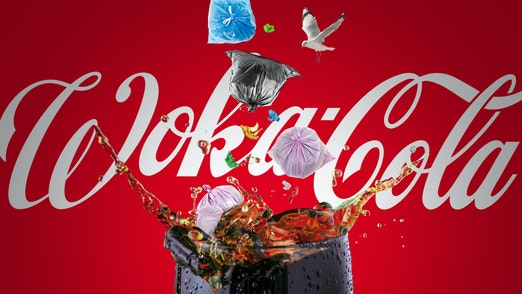 Ep. 1227 - Woka-Cola Tastes Like Garbage