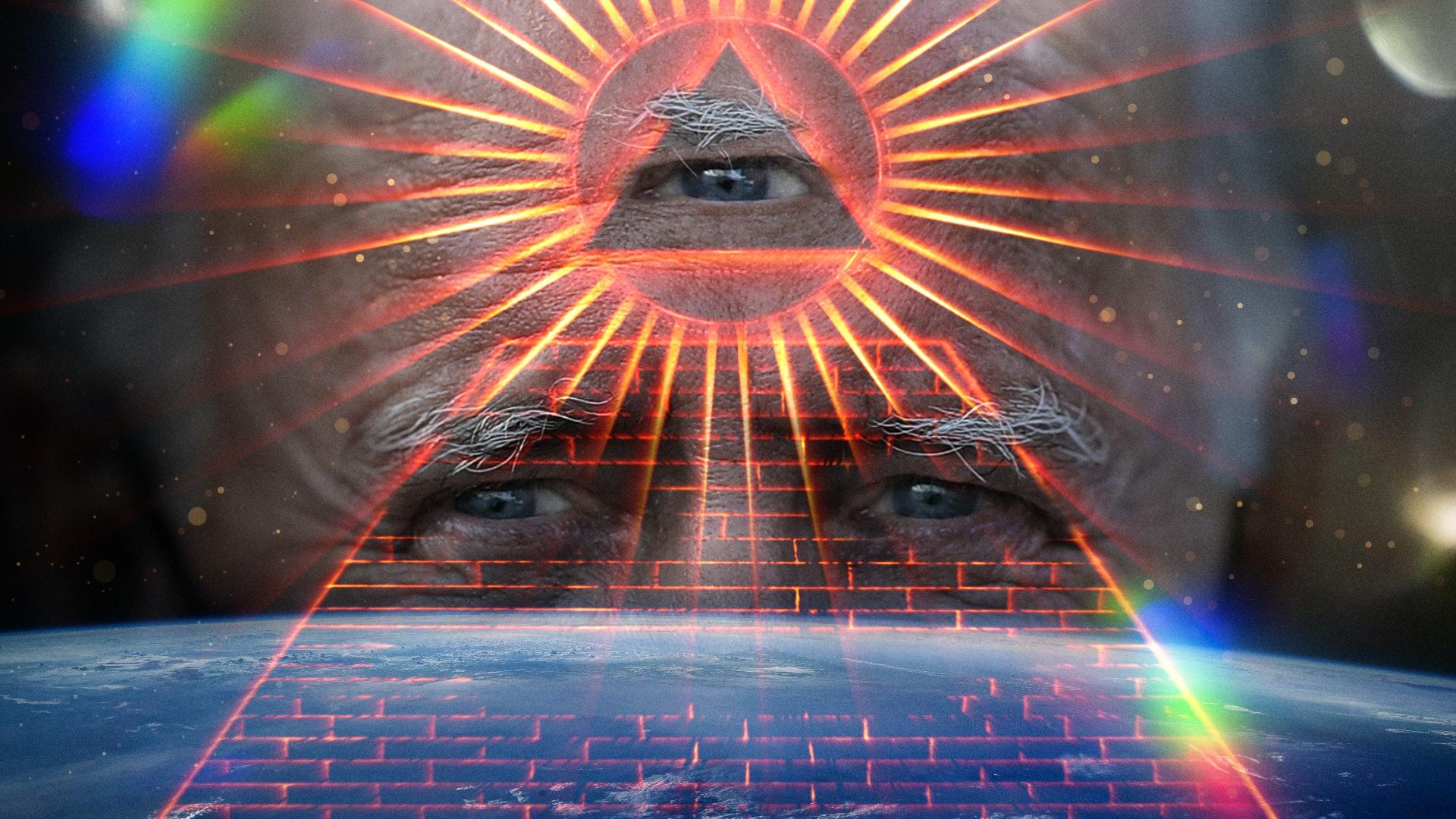 Ep. 1229 - Biden's New World Order