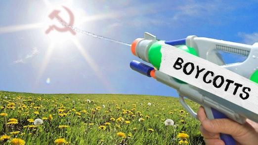 Ep. 738 - Boycotts Aren't Enough