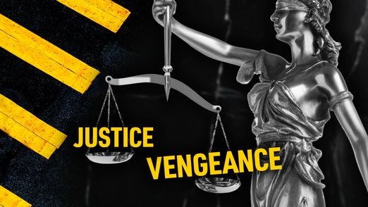 Ep. 696 - They Want Vengeance, Not Justice