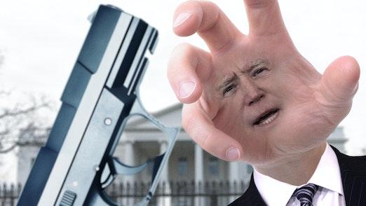 Ep. 1232 - Gun-Grabber Joe