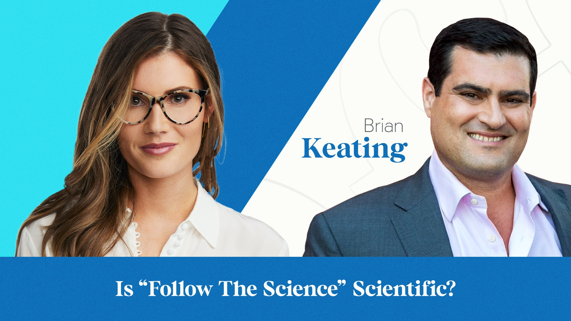 "Is ""Follow The Science"" Scientific?"
