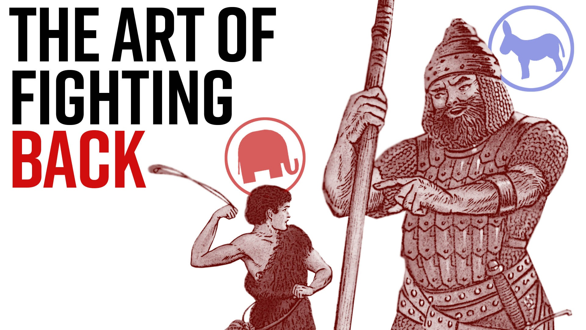 Ep. 1026 - The Art of Fighting Back