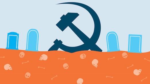 Is Communism Moral?