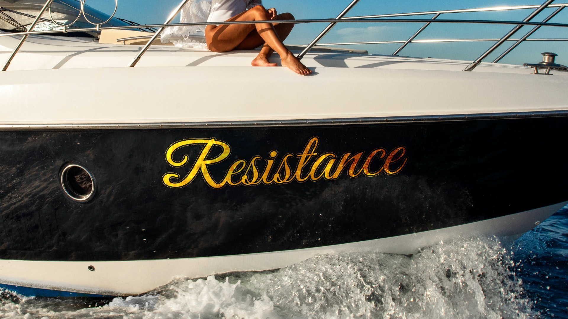 """Ep. 1233 - They're Not The """"Resistance,"""" They're The Powerful"""