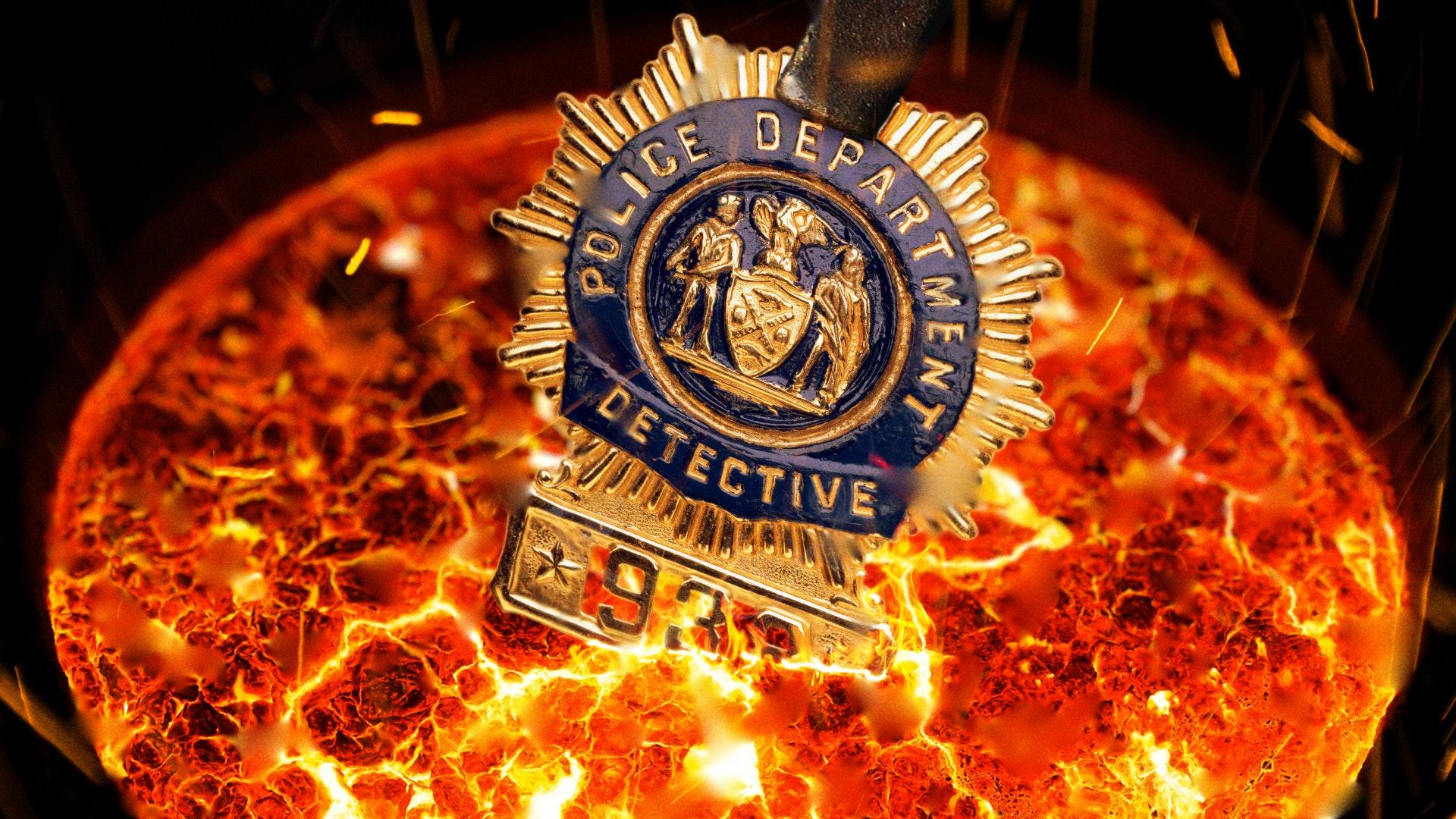 Ep. 1235 - Abolish The Police?!