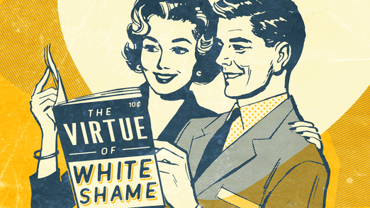 Ep. 703 - White Guilt Is Mandatory