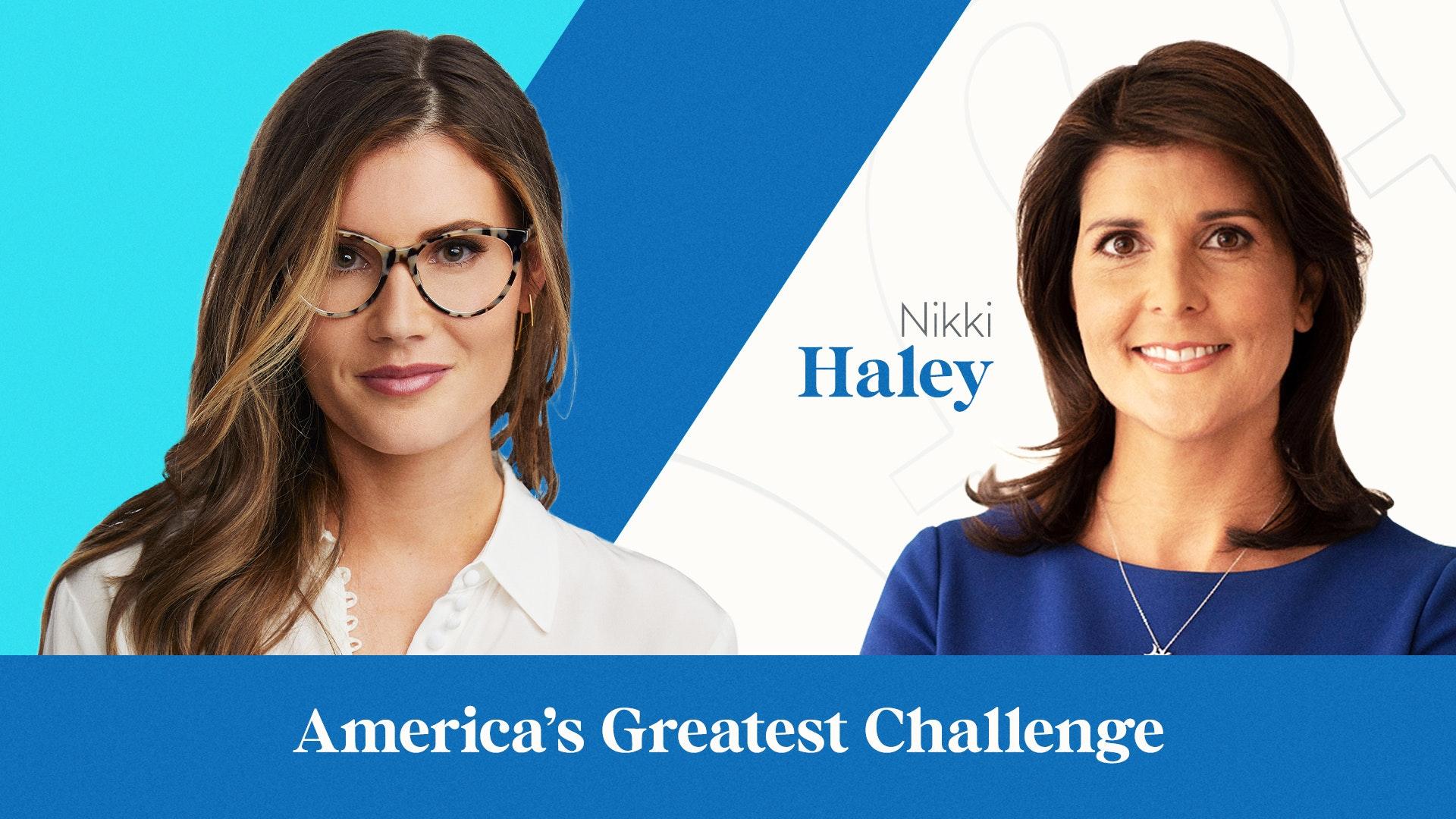 America's Greatest Challenge