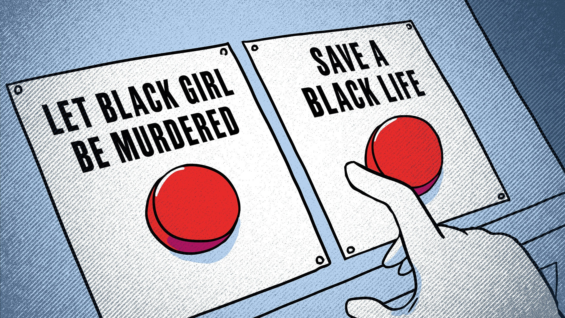Ep. 706 - BLM Is Outraged That A Cop Saved A Black Woman From Getting Stabbed To Death