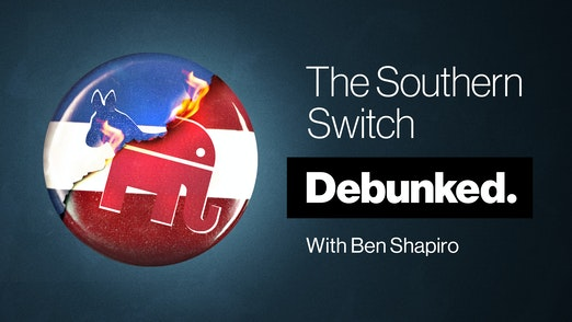 The Southern Switch