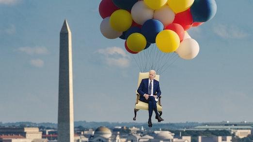 Ep. 1243 - Is Joe Biden In Trouble?
