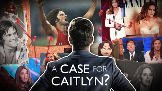 "Ep. 750 - The ""Conservative"" Case For Caitlyn"
