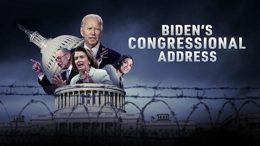 Biden's Congressional Address