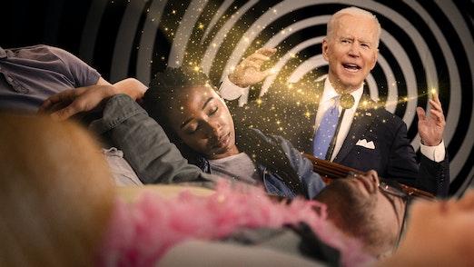 Ep. 1246 - Biden's Coma-Inducing Radicalism