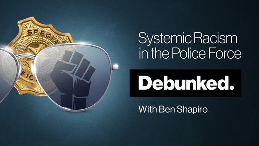 Systemic Racism in the Police Force