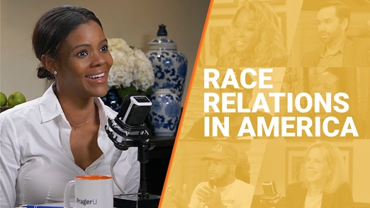 The Candace Owens Show: Racism in America