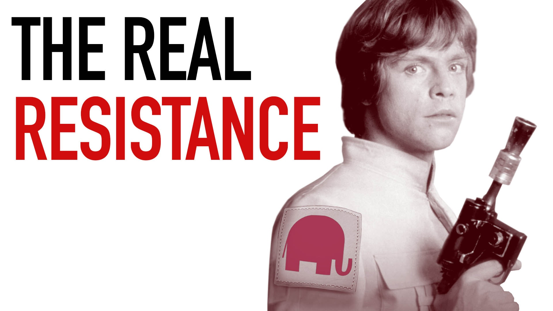 Ep. 1029 - The Real Resistance