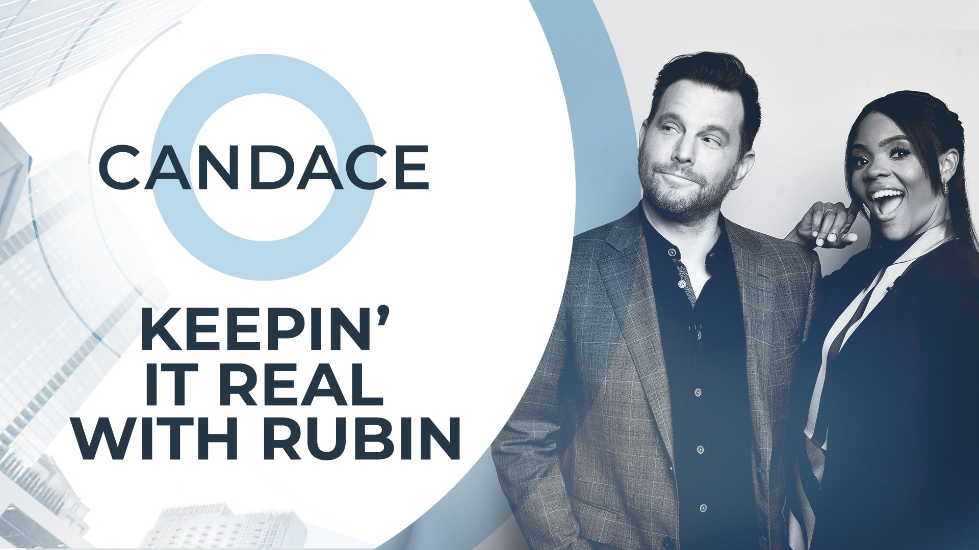 Episode 7 - Keepin' It Real With Rubin