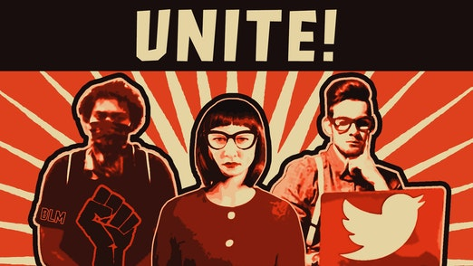 Ep. 755 - Wokesters of the World, Unite!