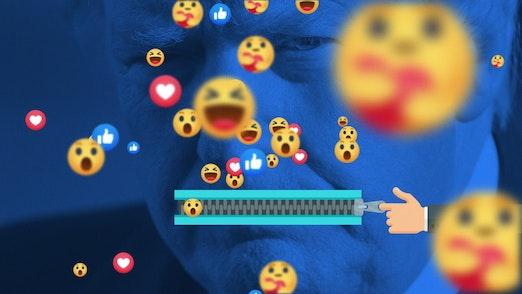 Ep. 1250 - Facebook's Anti-Free Speech Rulers Maintain Their Trump Ban