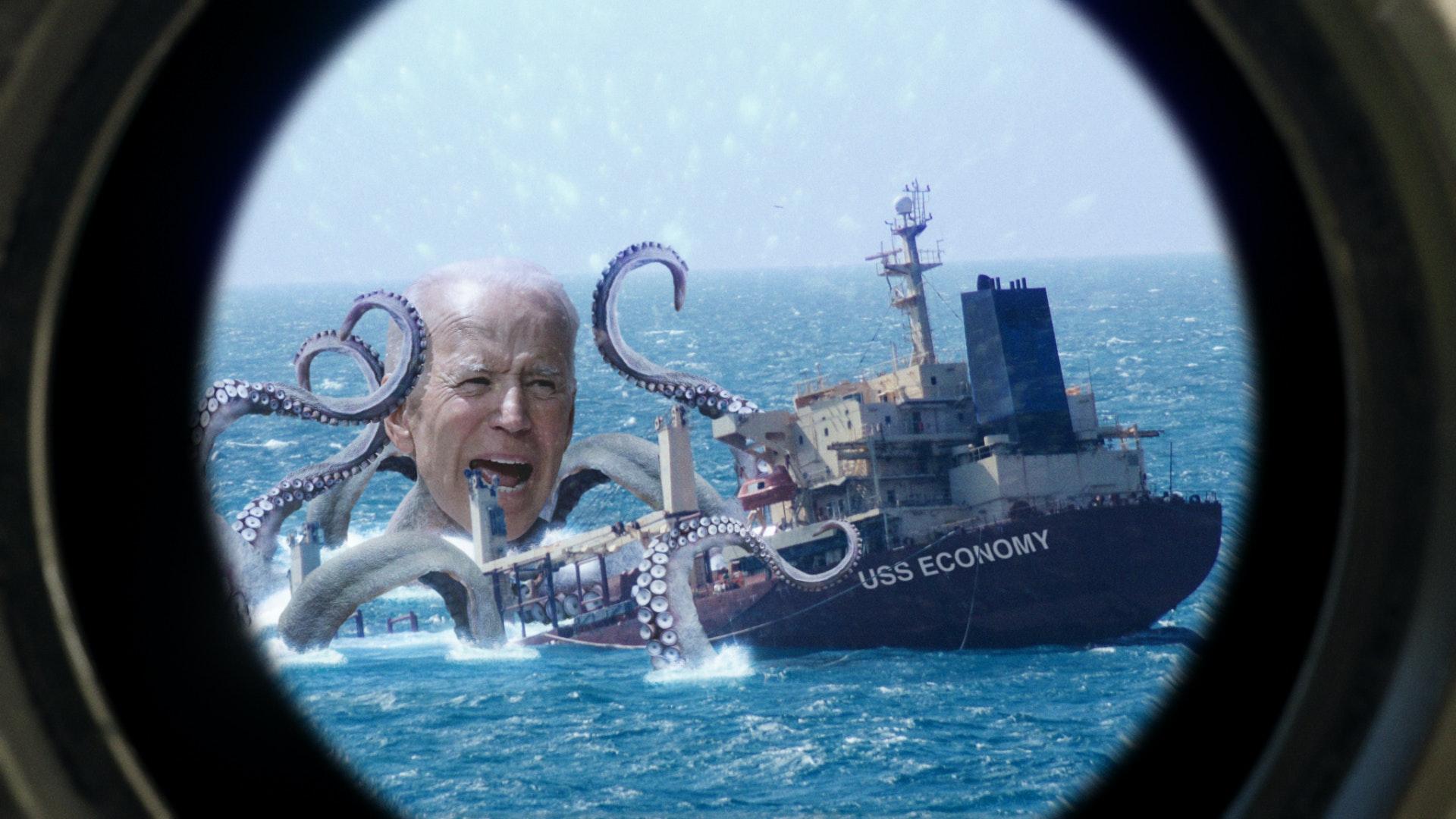 Ep. 1253 - Biden Is Already Wrecking The Economy