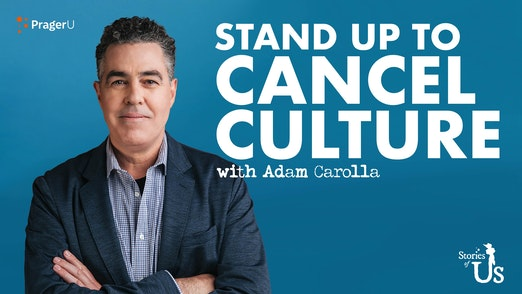 Stories of Us: Adam Carolla