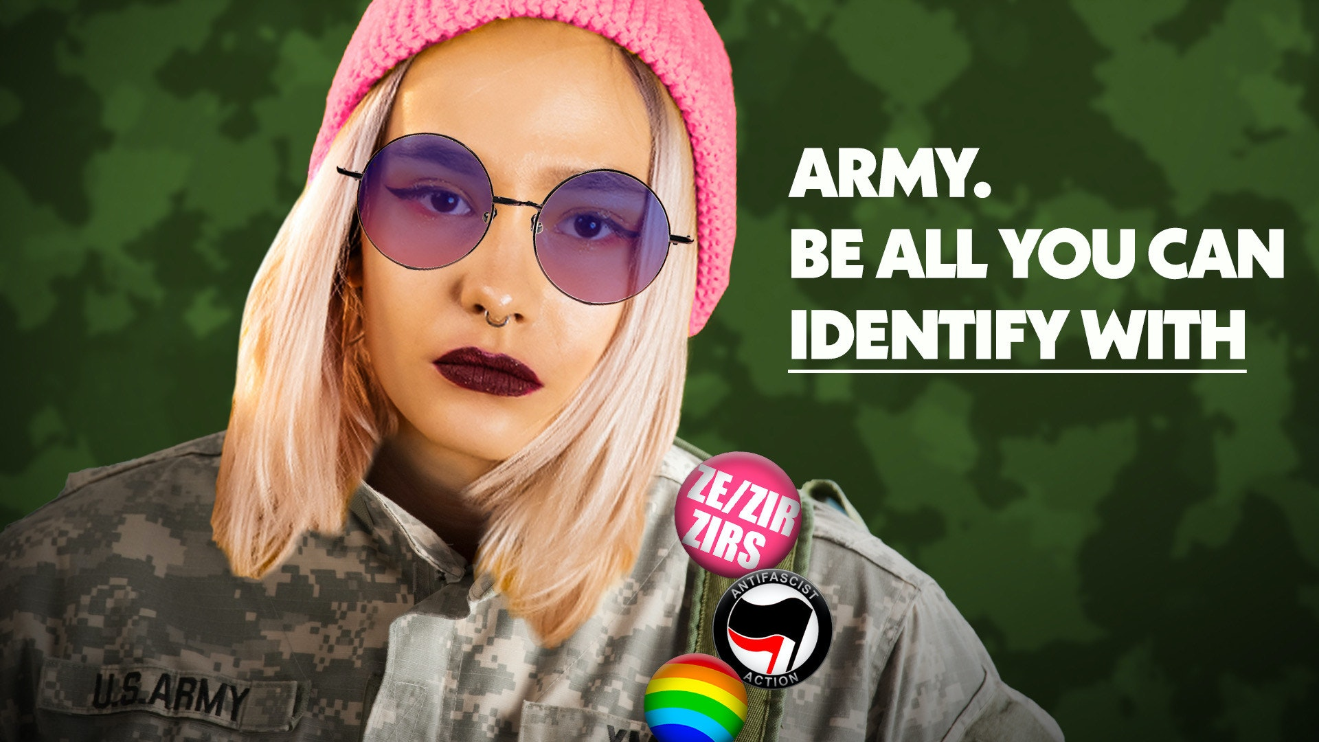 Ep. 721 - Don't Worry. Our Army Of Feminists And Gay Activists Will Protect Us.