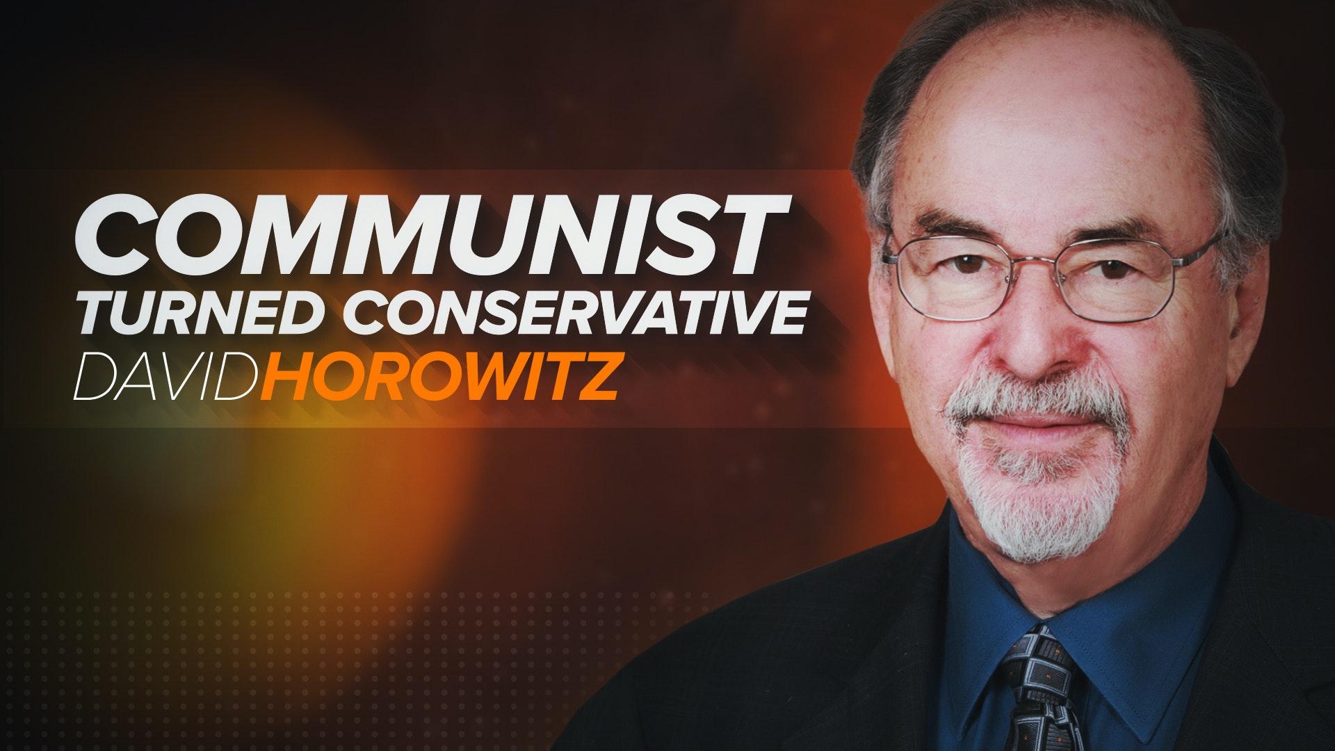 Ep. 115 - David Horowitz
