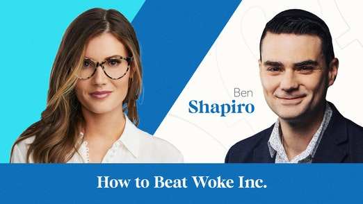 How to Beat Woke Inc.
