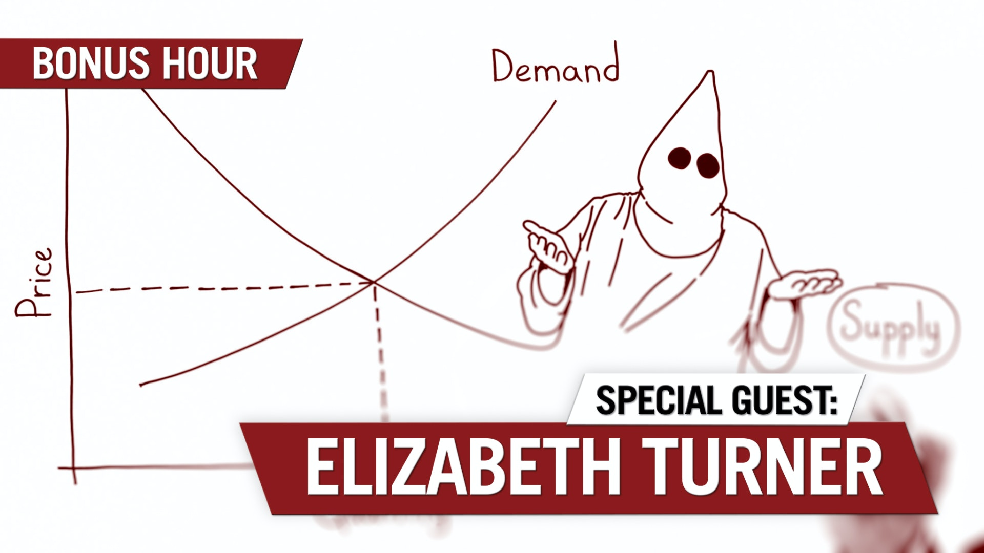 Ep. 1266 - When Demand For Racism Outstrips Supply [Bonus Hour]
