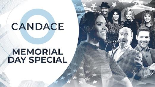 Episode 12 - Memorial Day Special