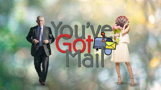 Ep. 1267 - The Fauci Emails