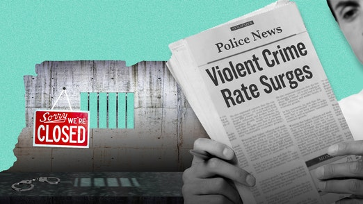Ep. 735 - Dems Plan To Make Cities Safer By Letting Violent Criminals Roam The Streets