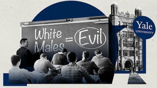 Ep. 779 - Yale vs. White Males