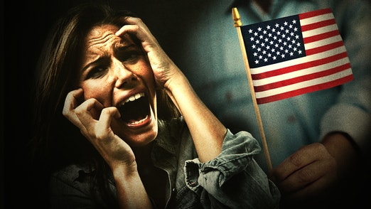Ep. 781 - Disturbed By The American Flag