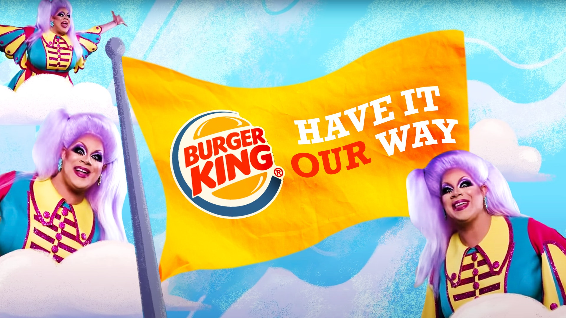 Ep. 738 - Burger King And Nickelodeon Compete For Gold In The Woke Olympics