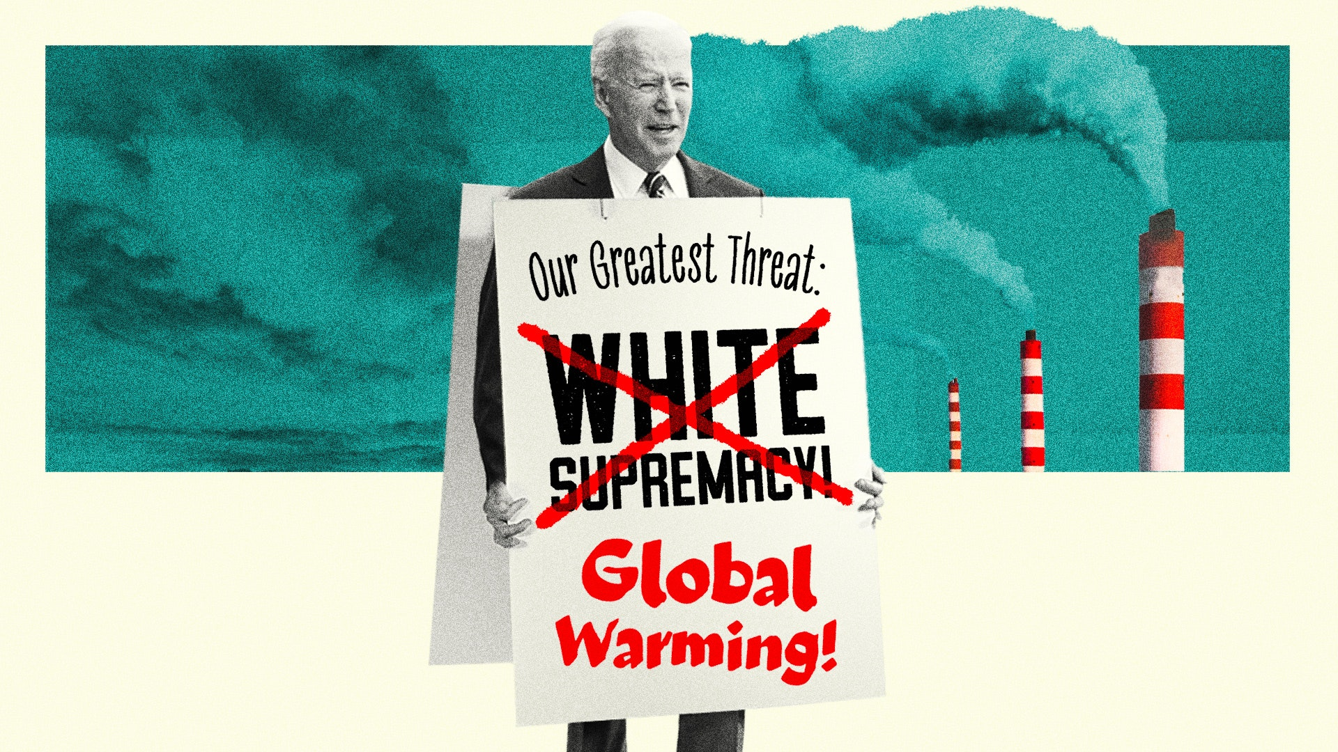 Ep. 740 - White Supremacists Are Using Climate Change To Kill Us