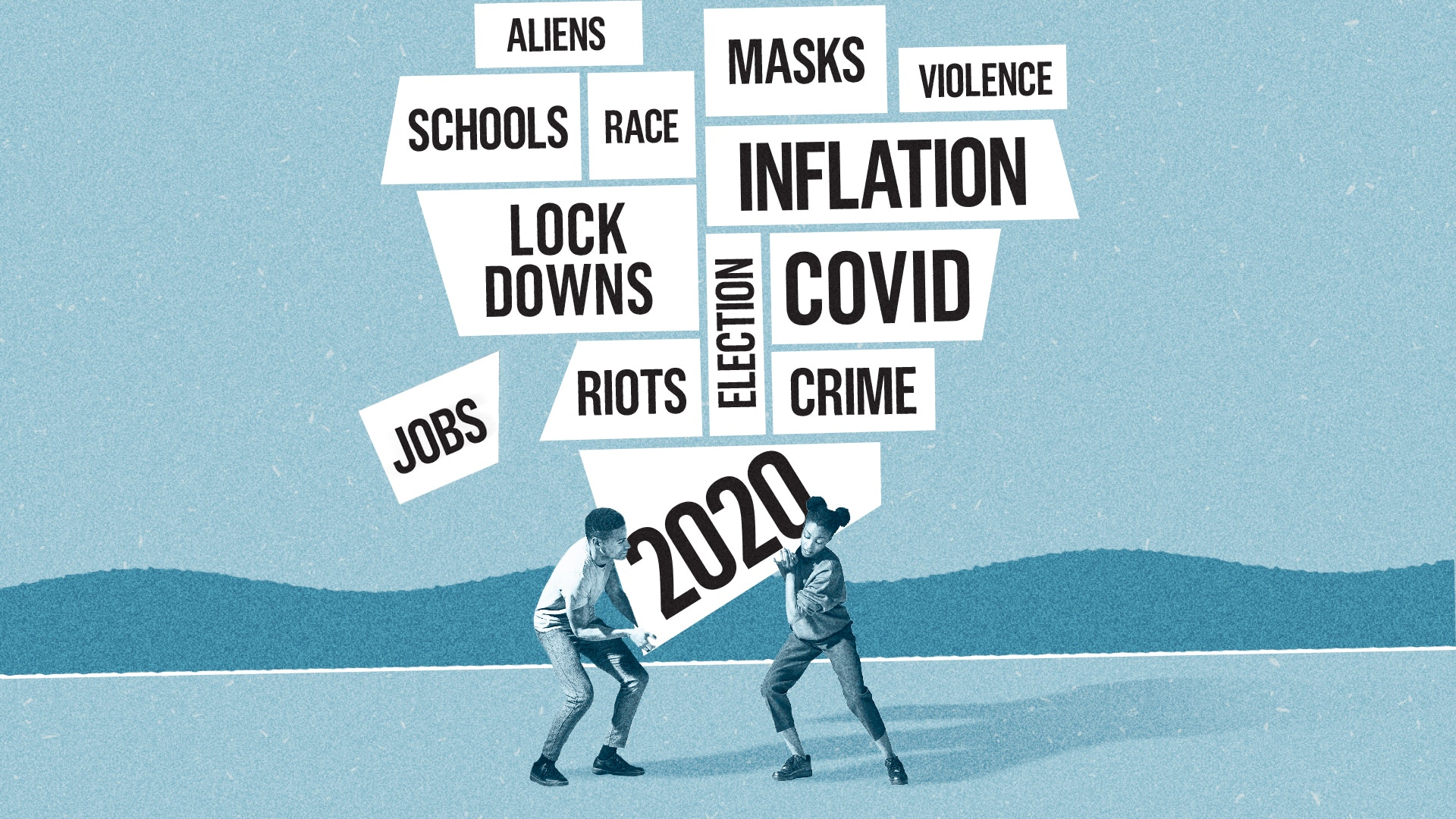 Ep. 742 - Why Our Society Is Collapsing