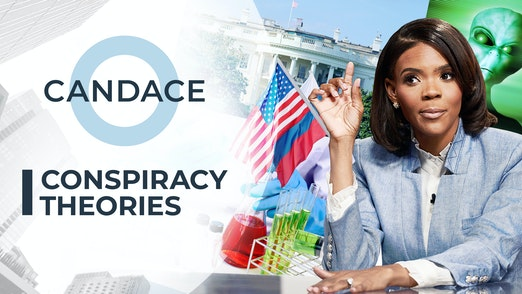 Episode 14 - Conspiracy Theories