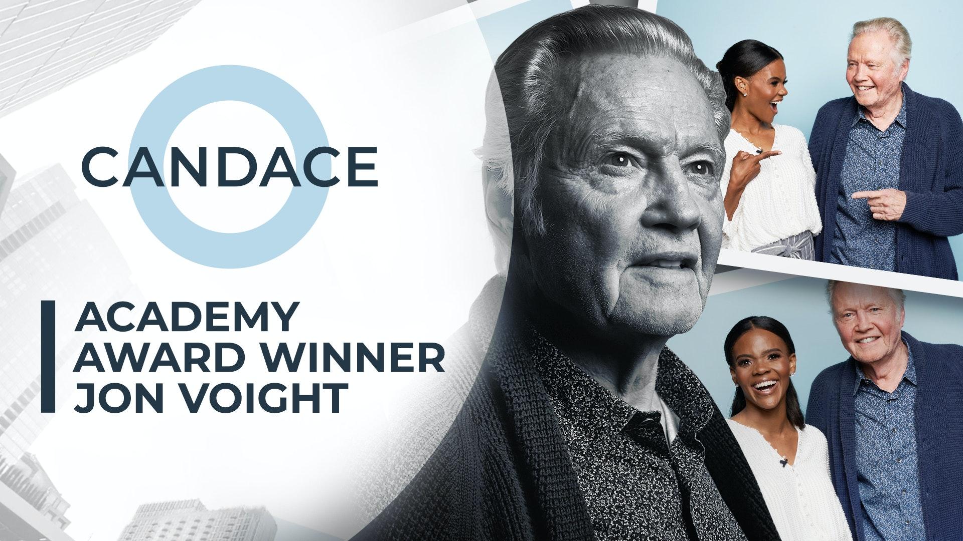Episode 15 - Academy Award Winner Jon Voight
