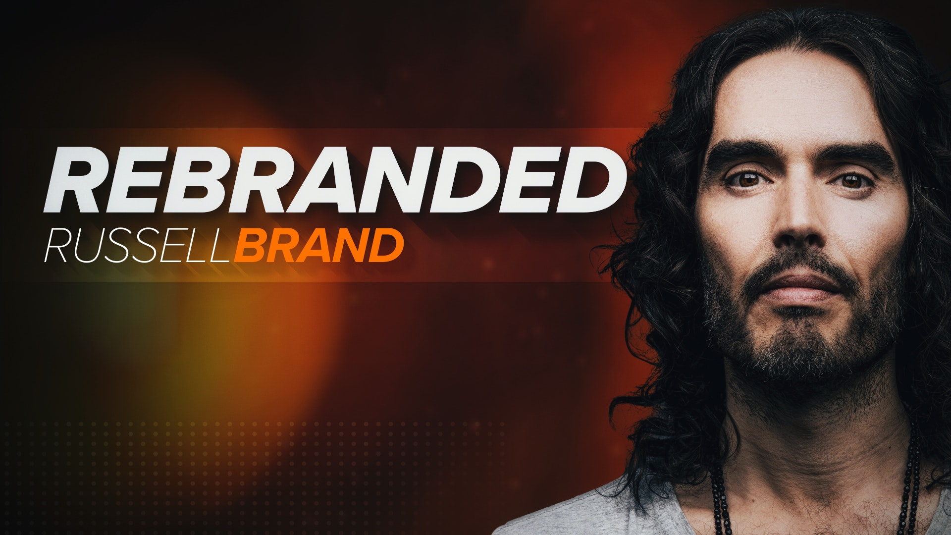 Ep. 116 - Russell Brand
