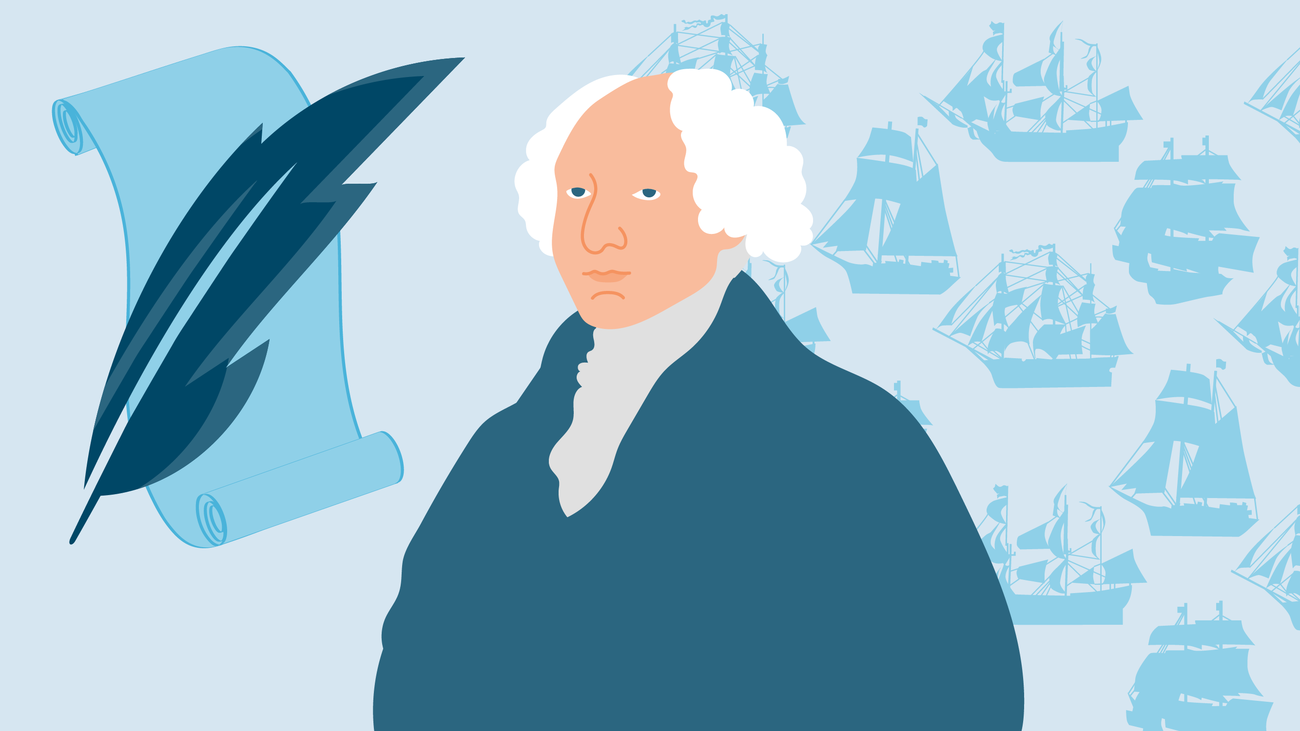 John Adams: American Founder and Second President
