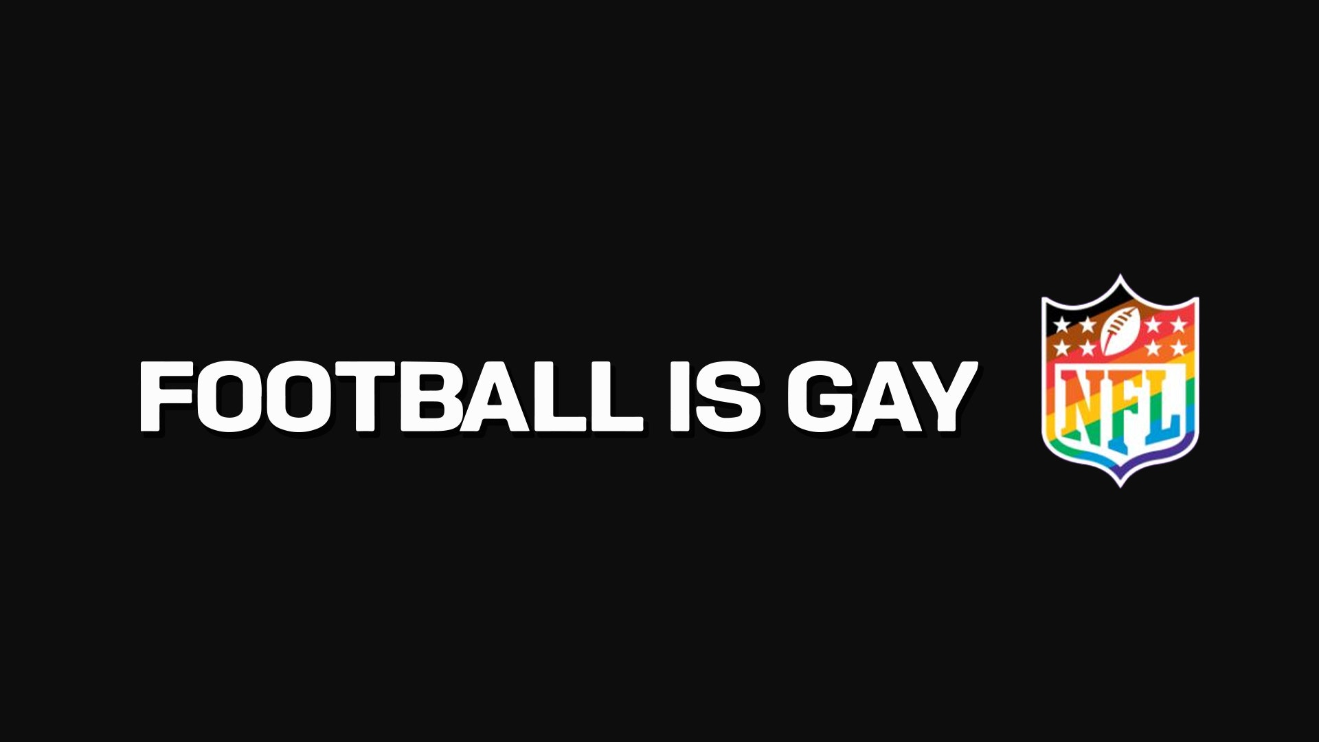 Ep. 795 - The NFL Is Gay